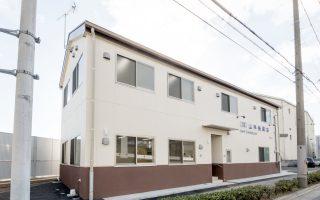 尼崎東警察署庁舎棟建築工事JV